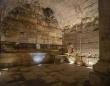 エルサレムで2000年前の地下宴会場遺跡が発掘される