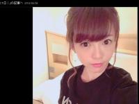 画像は「釈由美子 オフィシャルブログ」より引用