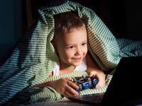 「寝る子は育つ」だけでなく肥満リスクを減らす(depositphotos.com)