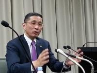 カルロス・ゴーン氏に代わって、日産社長に就任した西川廣人氏