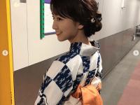 ※画像は三田友梨佳のインスタグラムアカウント『@yurikamita_official』より