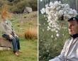 長く生きていると自然と対話できるようになる。ノルウェーの高齢者たちが自然の妖精となっていく世界を表現した写真「Eyes as Big as Plates」