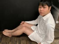 ※画像はNON STYLE・井上裕介のインスタグラムアカウント『@nonyusuke』より