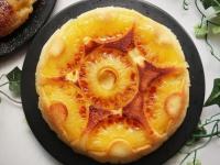 家庭科の調理実習の味!フライパンで簡単に焼けるパイナップルケーキの作り方【ネトメシ】