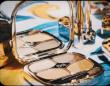 SixTONESジェシーが人気のきっかけに。ドルチェ&ガッバーナの完売アイシャドウ
