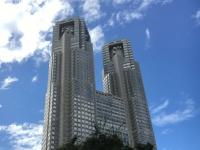 東京の人口は1375万人(東京都庁)