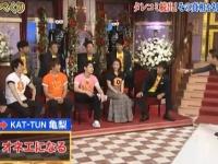24時間テレビ(日本テレビ系)での一幕