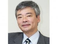 日本共産党都議団副団長で東京都議会議員の曽根はじめ氏