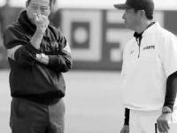 巨人・宮本コーチの気の毒なくらいの気遣い/セ・パ交流戦の「危険球男」(2)
