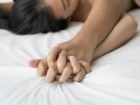 女性の「オーガズム」は受精に不可欠(shutterstock.com)