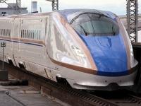 北陸新幹線用E7系(「Wikipedia」より)