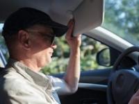 運転中の紫外線対策も(shutterstock.com)