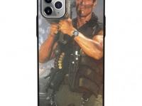 iPhone 11に最適なケースが販売されている件。映画「コマンドー」のアーノルド・シュワルツェネッガー仕様