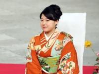 高円宮絢子さま(写真:つのだよしお/アフロ)