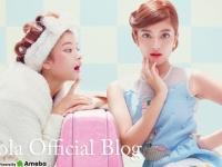 「ローラ Official Blog Powered by Ameba」より