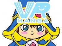 「VR MANGA」タルるートREBOOT