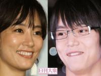 水川あさみ(左)、窪田正孝