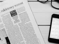 新社会人が考える一番信頼できる媒体、最多は「新聞」 ネットの情報は「自分で取捨選択が必要」【新社会人白書2017】