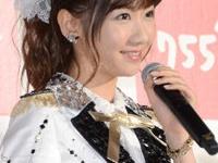 AKB48・NGT48の柏木由紀