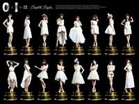 ※イメージ画像:『0と1の間[Complete Singles]【数量限定盤】』キングレコード