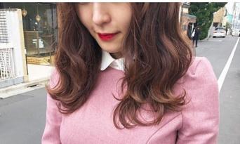 """春にもぴったり♪ """"モテ""""を目指すなら、ピンクのヘアカラーでキマり♡【2018SS】"""