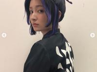 ※画像は吉川愛のインスタグラムアカウント『@ai_yoshikawa_official』より