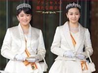 「眞子さま佳子さま プリンセスの新たな旅立ち」扶桑社