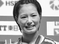東京五輪「女子アスリート」裏ガイド(1)バドミントン・福島由紀の肉食ぶり