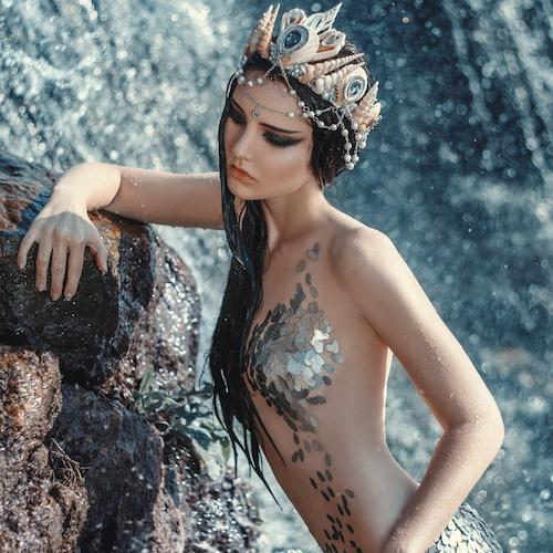 (C)Irina Alexandrovna / Shutterstock