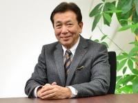 モス代表取締役・取締役会長国際本部管掌・櫻田厚氏