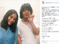 日本テレビ系ドラマ『高嶺の花』公式インスタグラム(@takanehana_ntv)より