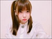 欅坂46・小林由衣公式ブログより
