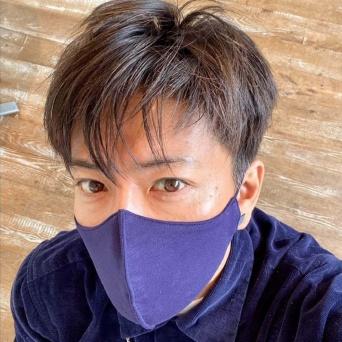 インスタグラム:木村拓哉(@takuya.kimura_tak)より
