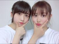 欅坂46・守屋茜公式ブログより