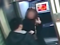 ATMで女性から現金を奪おうとした強盗。だがしかし・・・預金残高を見て奪った現金を返しそのまま立ち去る(中国)