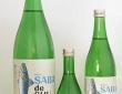 鯖専用日本酒「サバデシュ」(画像提供:吉久保酒造)
