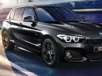 BMWのエントリーモデル、1シリーズのグレード体系変更!限定モデルだったMスポーツ エディションシャドーとファショニスタがレギュラー化!