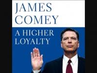 『より高き忠誠心:真実、嘘とリーダーシップ』(ジェームズ・コミー)