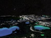 月面ウォーター:月の日の当たる場所にも水が存在するという決定的証拠を史上初めて確認(NASA)
