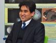 杉田精司教授(撮影:トカナ編集部)
