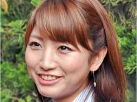 フジ三田友梨佳アナが消える?「Live News α」クビ報道も応援の声続々!