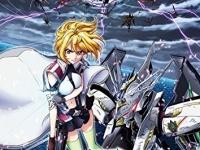 クロスアンジュ 天使と竜の輪舞(C)SUNRISE/PROJECT ANGE