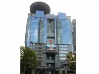 TBSテレビ本社が所在するTBS放送センター(「Wikipedia」より)