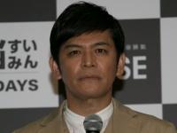 妻と別居報道の岡田圭右がまさかの不眠症!?「携帯電話が毎日鳴っている」