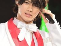 平野紫耀さん、これは王子様ですねえ…