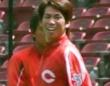 前田健太(写真は広島時代)