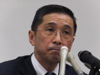 日産自動車の西川廣人CEO