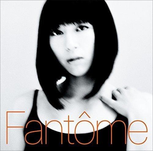 ※イメージ画像:宇多田ヒカル『Fantôme』(Universal Music =music=)