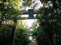 安宅住吉神社(inazakiraさん撮影、flickrより)