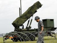 航空自衛隊と「PAC3」(写真:AP/アフロ)